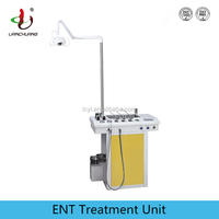 Best price ! ent workstation treatment unit with sinuscope