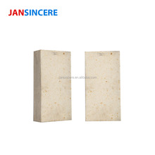 Anti Stripping High Alumina Refractory Bricks for Sale In Pakistan