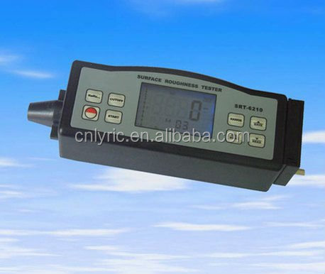 007 SURFACE ROUGHNESS TESTER MODEL SRT-6210 SURFACE PROFILE GAUGE