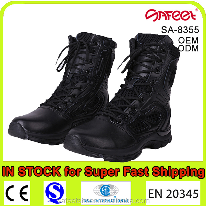 Cheap Military Boots, British Desert Boots Military Boots SA-8355