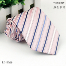 New Fashion Casual Wedding Tie Men's Stripe Design Necktie