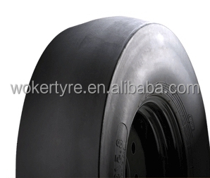 China hot sale smooth tread tires for underground mining dump truck WGB107
