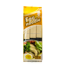 MIDORI/QUTEBABY Brand Japanese High Quality Egg Noodles Made By Wheat Flour In Plastic Bag
