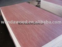 Commercial Plywood for UAE