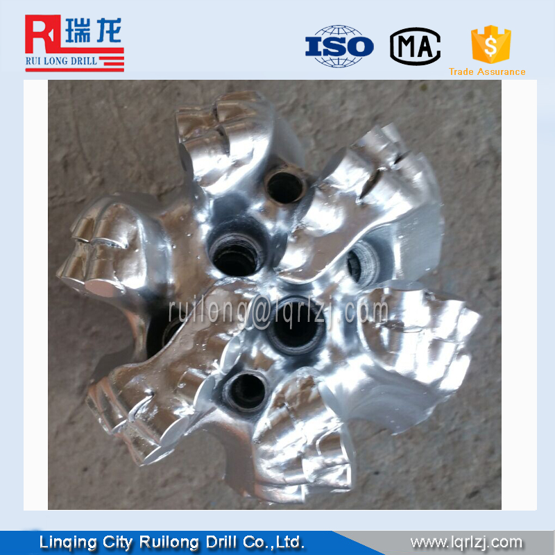 oil and gas drill bit use synthetic polycrystalline diamond pdc cutter substrate