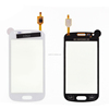 Replacement Original Mobile Phone Parts Touch Screen Digitizer Glass Panel for Samsung Galaxy S Duos S7560