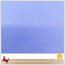 100% polyester fabric/ 75*100 woven dyed fabric CDC chiffon