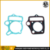 "EMPAQUE SET CILINDRO-CABEZOTE Cdnilla ""CB110"" MOTORCYCLE ENGINE CYLINDER AND CYLINDER HEAD GASKET"