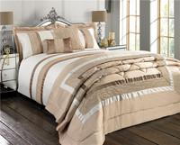 Stylish High Value Lace Comforter Set