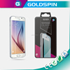 Anti Oil Anti Water Tempered Glass Screen Protector for Samsung Galaxy S6