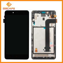 New brand lcd touch screen digitizer for xiaomi redmi note 2/ for xiaomi redmi note 2 display