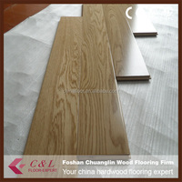 Popular solid oak hardwood Parket floor
