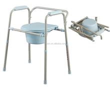 Promozione wc sedia di plastica shopping online per wc sedia di