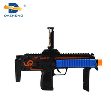 Hot selling 3d smart game player ar shooting gun with best quality