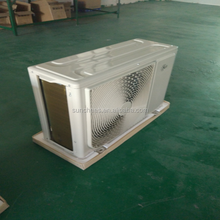 High efficiency money saving DC compressor good quality solar or battery powered air-conditioner