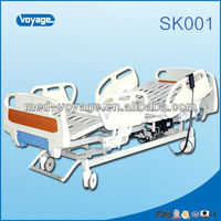 2014 Voyage CE ISO FDA Hot sale SK001 5-function electric sickbed