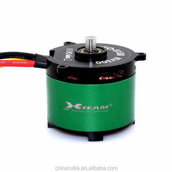 XTO-5130 X-Team 300kv Drone Brushless Motor for RC Hobby Plane