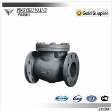 Ductile Iron Swing Check Valve Flap Check Valve