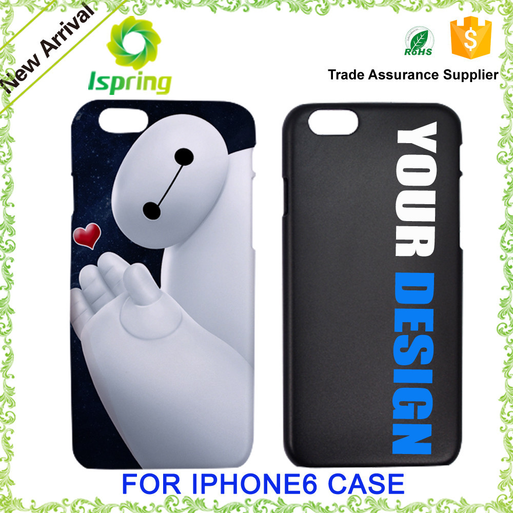 2016 Hot sales for iphone 6 plus case, custom for iphone 6 case,for iphone 7 case
