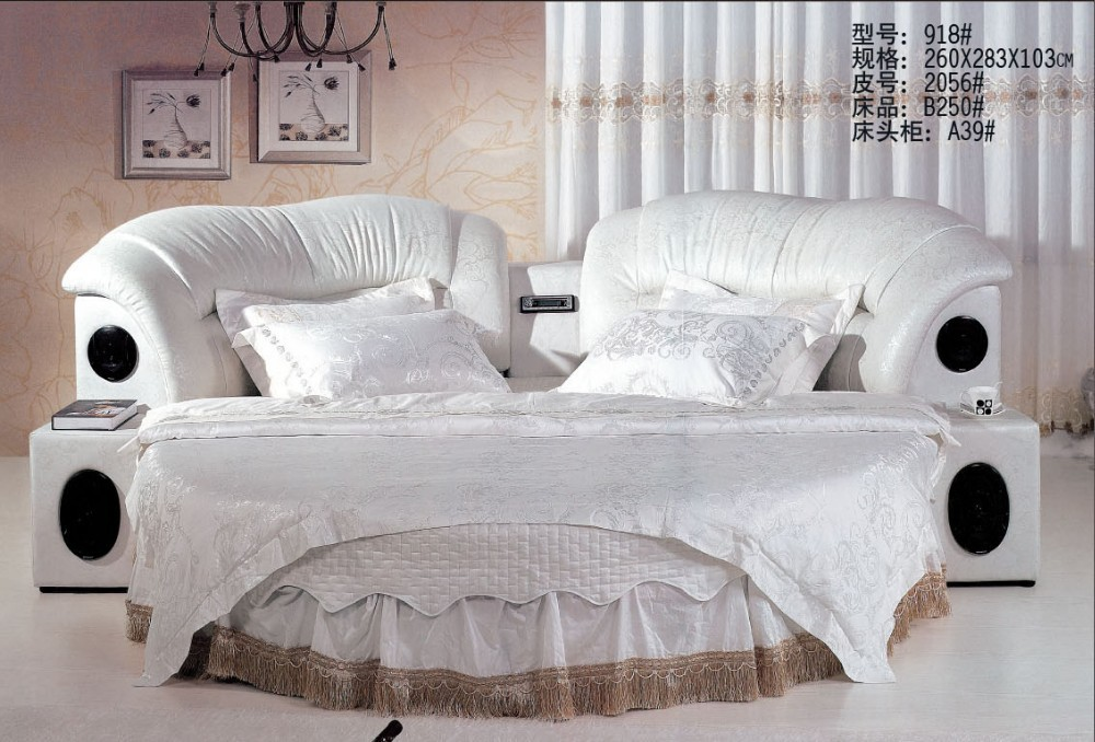 2015 king size white round bed mattress sale buy white round bed king size round mattress. Black Bedroom Furniture Sets. Home Design Ideas