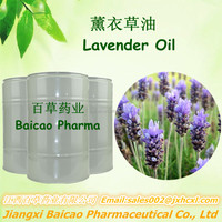 Pure Organic lavender oil E.O. Lavender Aromatic Oil Factory
