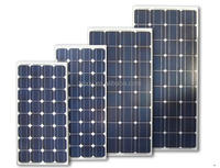 Photovaltaic Energy adhesive solar panel with CE, ISO, TUV, CEC, MCS, UL from factory directly