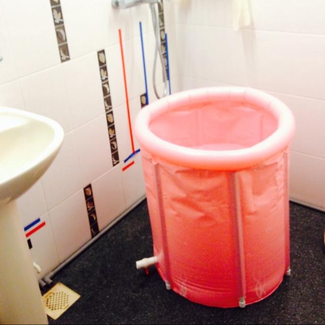 portable inflatable bath tub buy bath tub inflatable tub inflatable bath tub product on. Black Bedroom Furniture Sets. Home Design Ideas