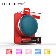 new design cheap price portable wireless bluetooth speaker hot handsfree-transporter