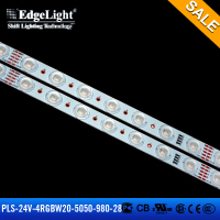 Edgelight 2016 China New technology high lumen led strip for wholesale in American&Europe