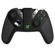Eagle gamepad bluetooth wireless game controller support iOS Gamesir brand G4s