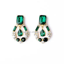 2014 hot sale latest fashion earring jewelry from holykay jewelry