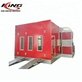 Good Quality Gas Burner Car Spray Booth
