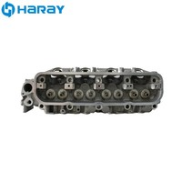 2.3L Autoparts 4Y CYLINDER HEAD for Toyota Lite-Ace