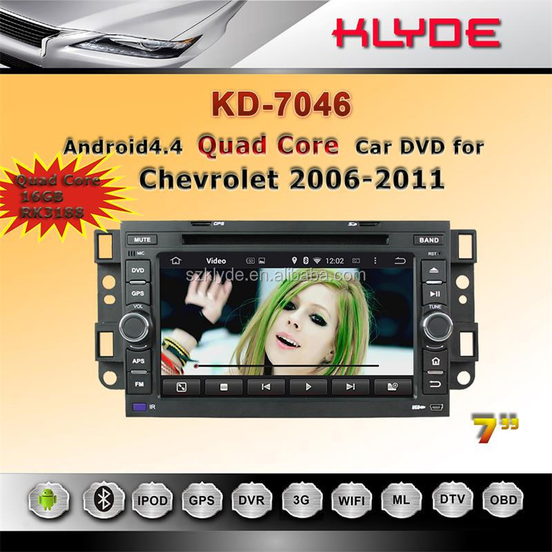 for chevrolet aveo multimedia car radio navigation system 2 din 7 inch 4 core HD WIFI DAB+ 16GB