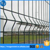 Home & Garden Triangle Bending Fence/Cheap Fence Panels/Curved Fence Panels (Factory) ISO9001