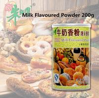 Master-Chu milk powder for baking