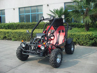 TIKING TK250GK-8 300cc off road go kart reverse transmission