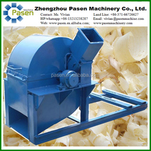Farm Used Wood Shaving Machine for Horse, Chicken bedding