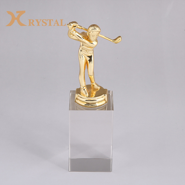 Wholesale Products Custom Crystal Gifts Sports Cups And Crystal Award Trophy