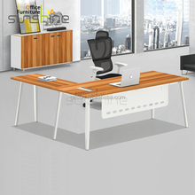 Guangzhou furniture market Modern Furniture Office Executive Desk
