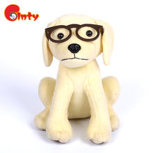 Cheap custom sitting down baby plush toys