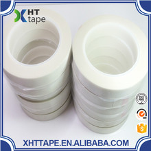 Insulation white glass cloth tape for transformer wrapping