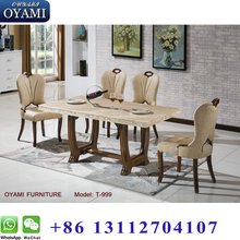 classical dining room <strong>furniture</strong> wooden carving dinning table sets