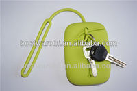 2013 NEW promotional Silicone key holder bag