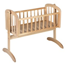 wooden baby swing bed wholesale