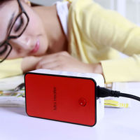 2013 latest Portable Mini winter warmer desktop electric heaters