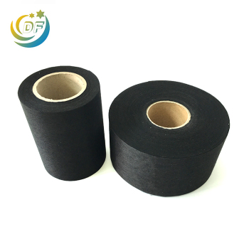 Activated carbon cloth fabric fiber roll charcoal non woven material