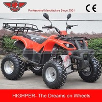 Chinese cheap price adult atv 4x4 250cc / ATV010