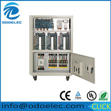 1200KVA servo type vertical voltage stabilizer