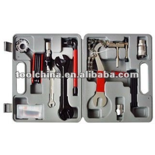 25pcs Universal Bicycle Repairing Tool Kit